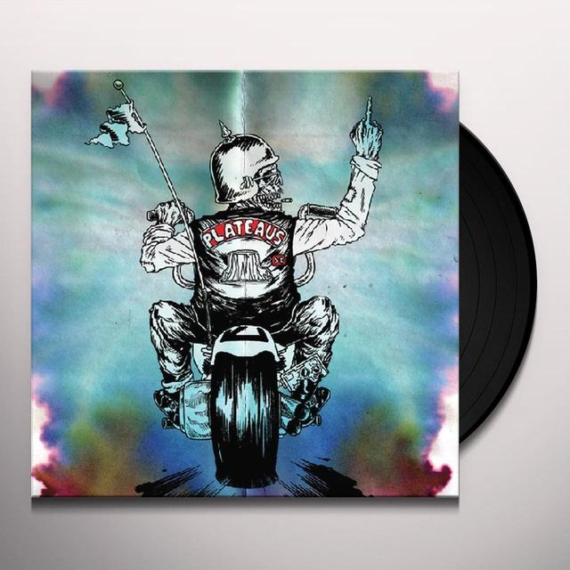 PLATEAUS Vinyl Record