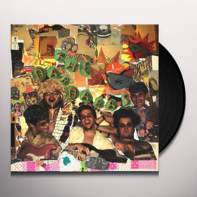 Barbaras 2006-2008 Vinyl Record