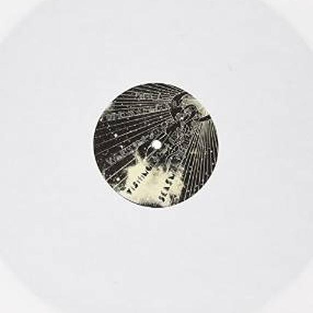 Samantha Glass MYSTERIES FROM THE PALOMINO SKYLINER Vinyl Record