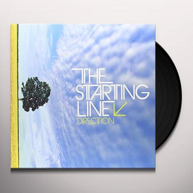 The Starting Line DIRECTION (Vinyl)
