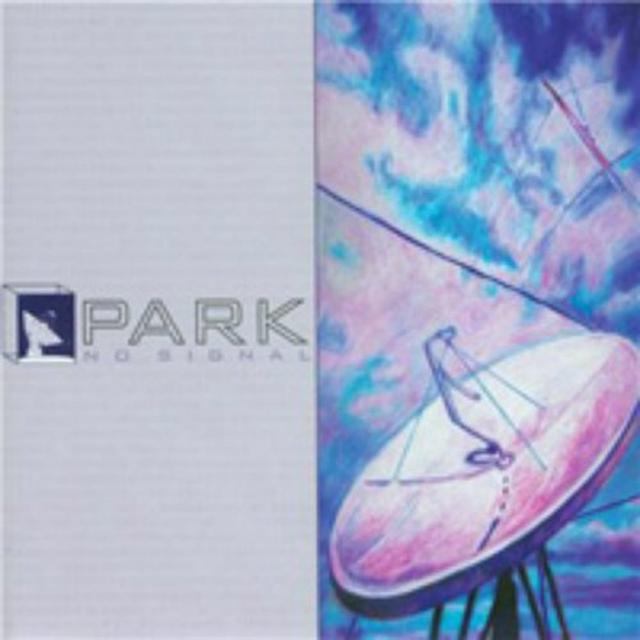 Park NO SIGNAL Vinyl Record