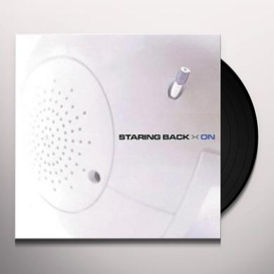 Staring Back ON Vinyl Record - Limited Edition