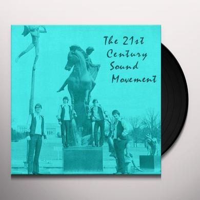 21ST CENTURY SOUND MOVEMENT Vinyl Record