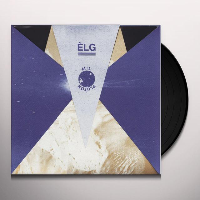 Elg MIL PLUTON Vinyl Record