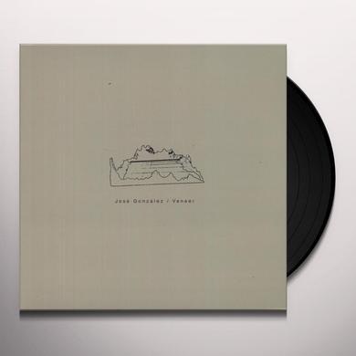 Jose Gonzalez VENEER Vinyl Record - w/CD, 180 Gram Pressing