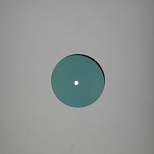Kuniyuki EARTH BEATS ROMAN FLUGEL & MAGAZINE REMIX Vinyl Record