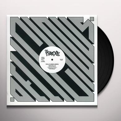 Pharcyde SOUL FLOWER Vinyl Record - Remix