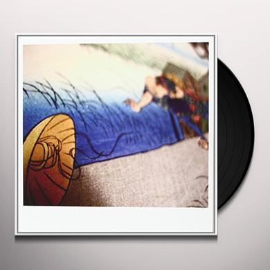 Xiu Xiu LIL WHAT'S YOUR PROBLEM (EP) Vinyl Record