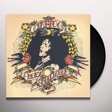 Rory Gallagher TATOO Vinyl Record