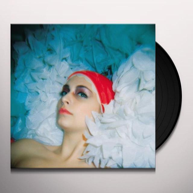 U.S. Girls GEM Vinyl Record
