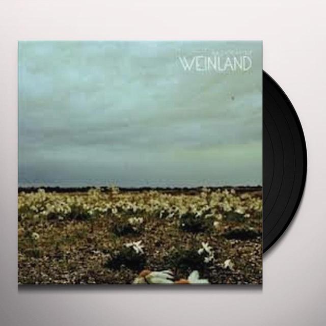 Weinland PROCESSAUR Vinyl Record