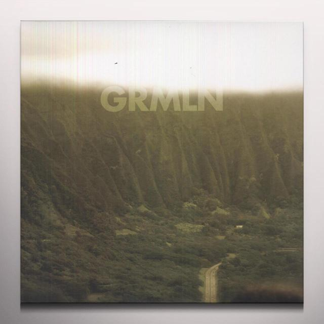 Grmln EXPLORE  (EP) Vinyl Record - Colored Vinyl, MP3 Download Included