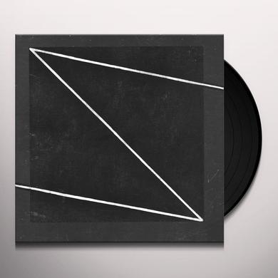 Soft Moon ZEROS Vinyl Record