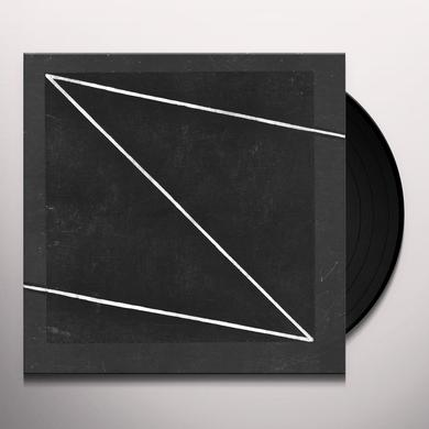 Soft Moon ZEROS Vinyl Record - MP3 Download Included