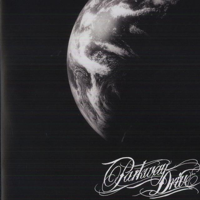Parkway Drive ATLAS Vinyl Record