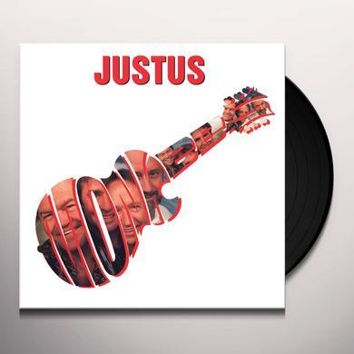 The Monkees JUSTUS Vinyl Record