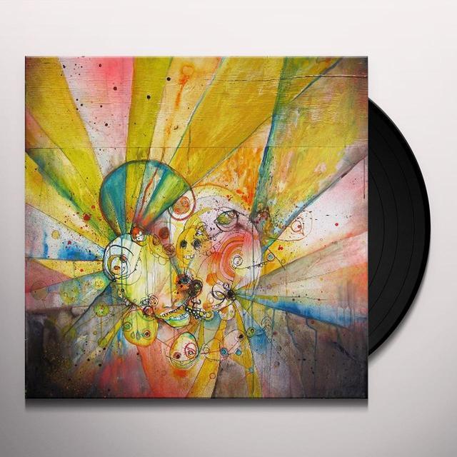 INDREAMA Vinyl Record