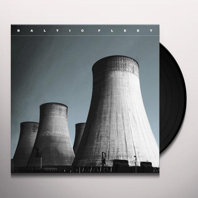 Baltic Fleet TOWERS Vinyl Record