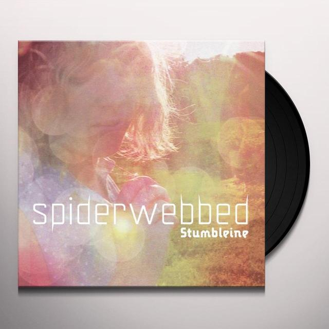 Stumbleine SPIDERWEBBED Vinyl Record - w/CD, 180 Gram Pressing