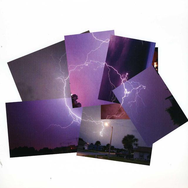 Mikael Jorgensen ARMZ Vinyl Record