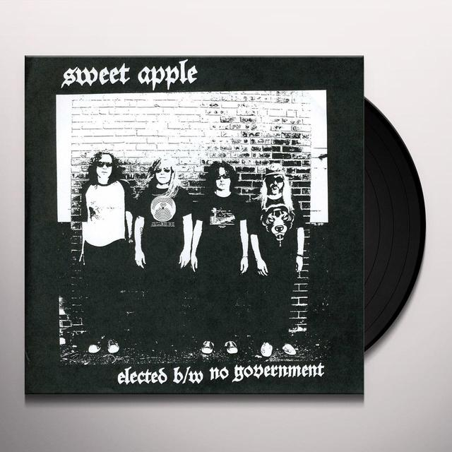 Sweet Apple ELECTED Vinyl Record