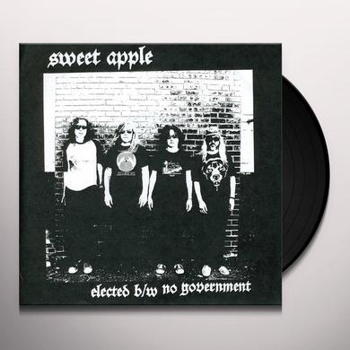 Sweet Apple ELECTED Vinyl Record - Limited Edition