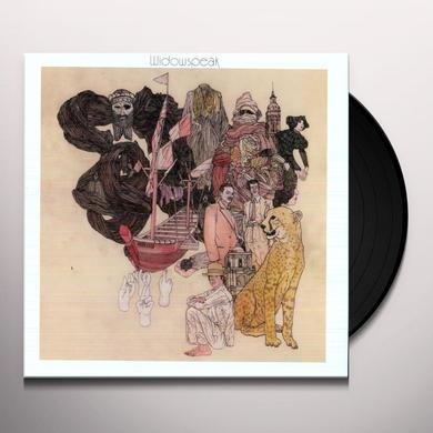 WIDOWSPEAK Vinyl Record