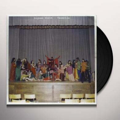 Dignan Porch TENDRILS Vinyl Record