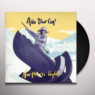 Allo Darlin' NORTHERN LIGHTS Vinyl Record
