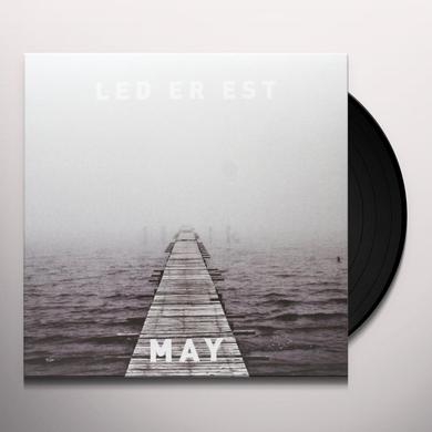 Led Er Est MAY Vinyl Record