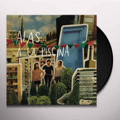 Aias PISCINA Vinyl Record