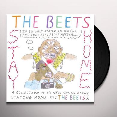 Beets STAY HOME Vinyl Record