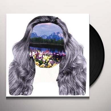 Dignan Porch DELUDED Vinyl Record