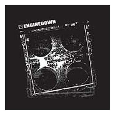 ENGINE DOWN Vinyl Record
