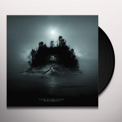 Year Of No Light AUSSERWELT Vinyl Record - UK Release