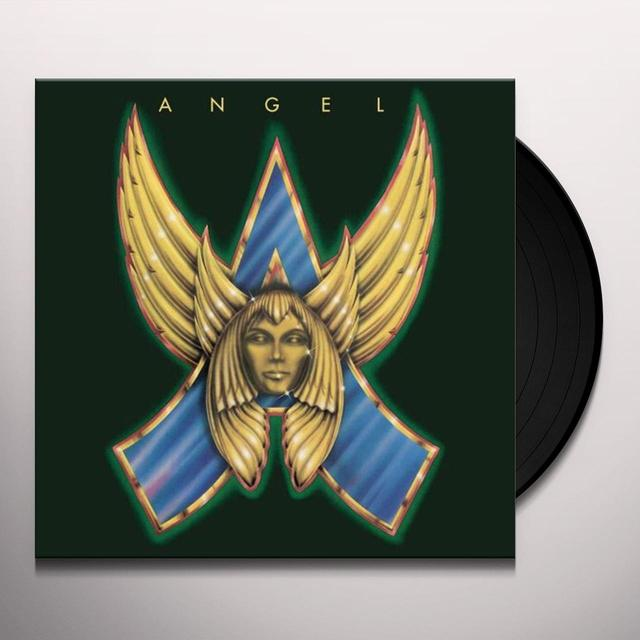 ANGEL Vinyl Record