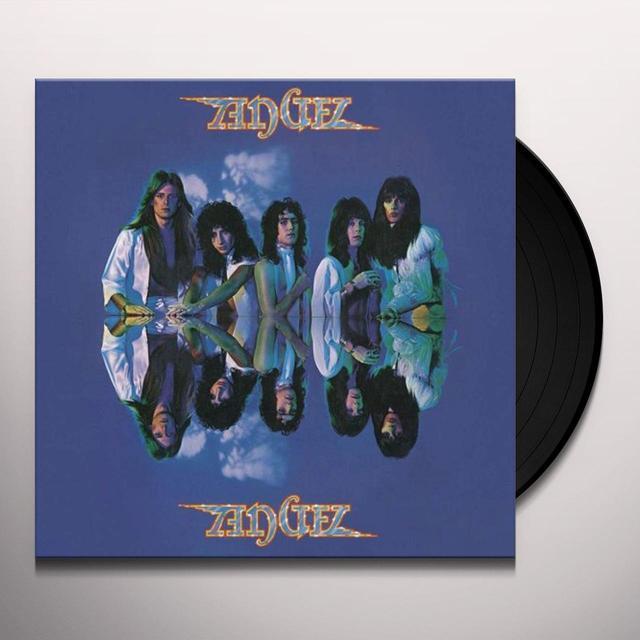 Angel ON EARTH AS IT IS IN HEAVEN Vinyl Record - 180 Gram Pressing