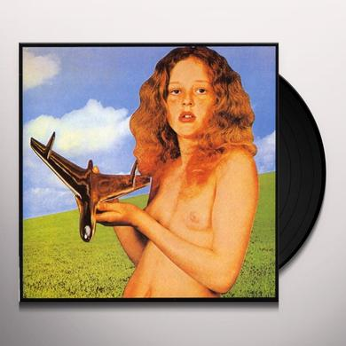 BLIND FAITH Vinyl Record - 180 Gram Pressing, Japan Import