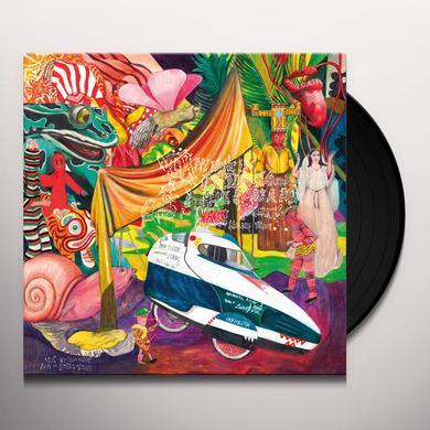 Goodiepal NARC BEACON / NAG NAG BACON Vinyl Record