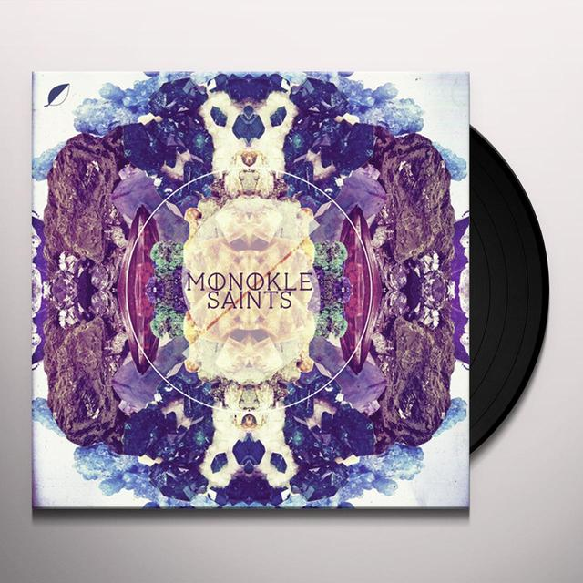 Monokle SAINTS Vinyl Record