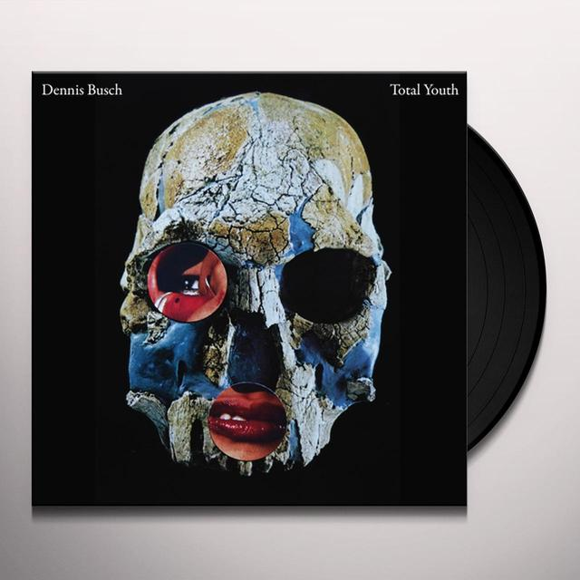Dennis Busch TOTAL YOUTH Vinyl Record