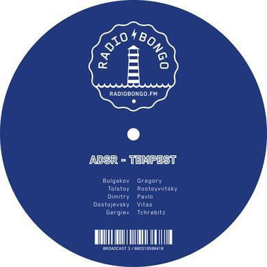 Adsr TEMPEST Vinyl Record