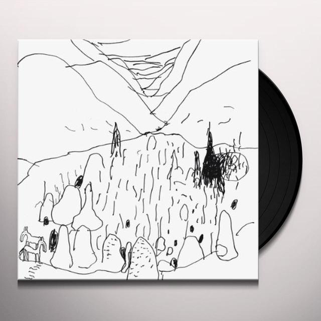 Stl FLYING SAUCER ATTACK Vinyl Record