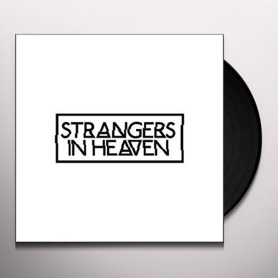 Strangers In Heaven THIS RIDE Vinyl Record