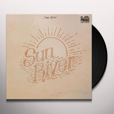 SUN RIVER Vinyl Record