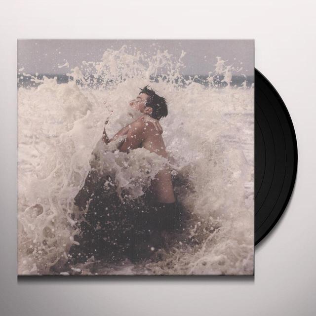 Anberlin VITAL Vinyl Record