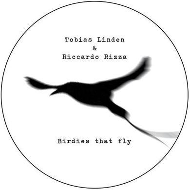 Tobias Linden / Riccardo Rizza BIRDIES THAT FLY Vinyl Record