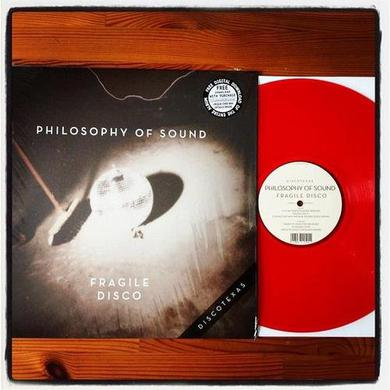 Philosophy Of Sound FRAGILE DISCO Vinyl Record