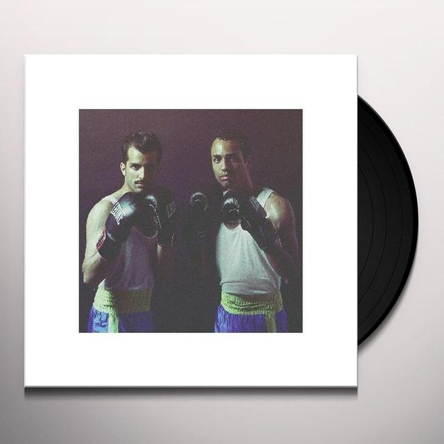Kadebostan & Laolu COME BACK TO ME Vinyl Record