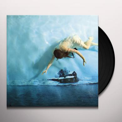 Lau Nau VALOHIUKKANEN Vinyl Record